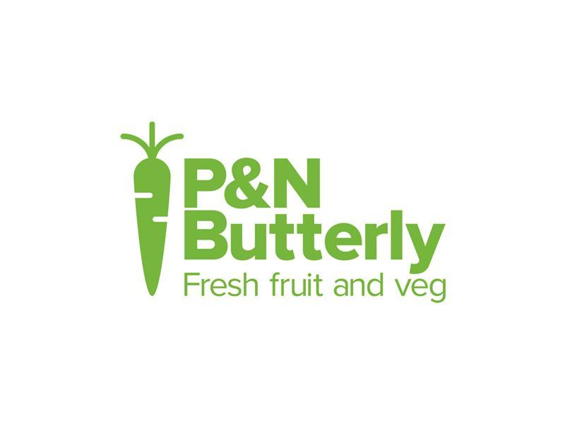 P&N Butterly
