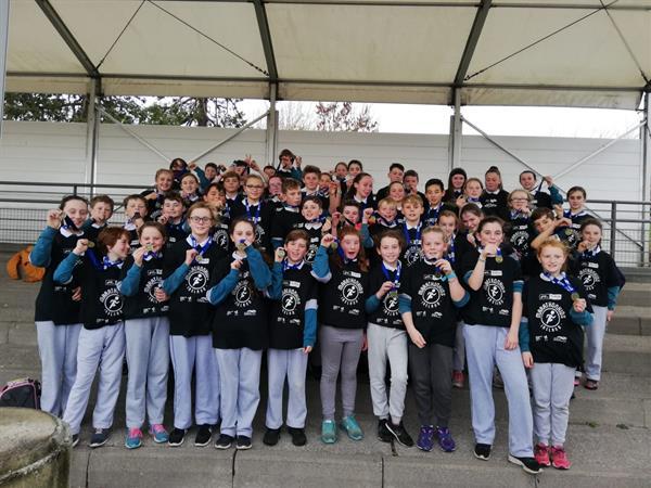 Marathon Kids 2018