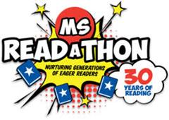 MS Readathon 2018