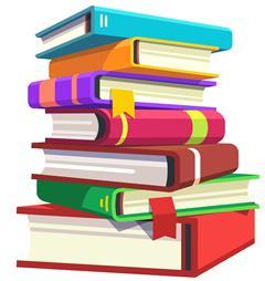 Liostaí Leabhar/Book Lists