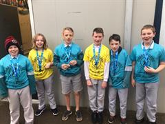 Marathon Kids 2020